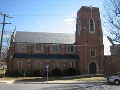 Bethany Lutheran Church, Waynesboro, VA
