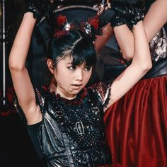 The best is yet to come. | phenomenon-z: BABYMETAL - ver.Tumblr