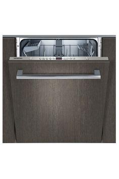 Lave vaisselle encastrable Siemens SN65M009EU FULL