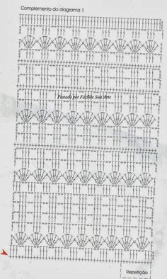 Irish lace, crochet, crochet patterns, clothing and decorations for the house, crocheted. Crochet Cardigan Pattern, Granny Square Crochet Pattern, Crochet Diagram, Afghan Crochet Patterns, Crochet Motif, Crochet Shawl, Crochet Designs, Filet Crochet, Crochet Stitches Chart