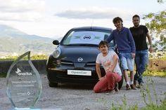OpenCar : une plate-forme de covoiturage 100% gratuite