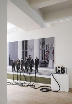 Joseph Dirand Architecture - Fondation Rosenblum