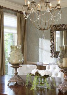 Room designed by Lauren Clement