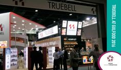 Are you a South African company looking to exhibit your food and beverage products overseas? Contact Export Pavilion Promotions ! Don't be shy - +27 12 771 8510 or admin@expavpro.co.za ............................... #truebell #gulfood2016 #tradeshow #expo #exhibitoverseas #growyourbusiness #southafricanproducts