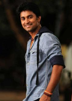 Nani is a South Indian actor who stars in Telugu and Tamil films.