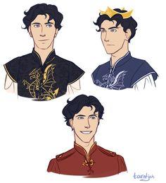 Prince Dorian