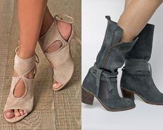 Женская модная обувь в москве