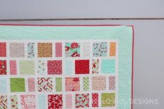 Mayberry Quilt Pattern | Craftsy