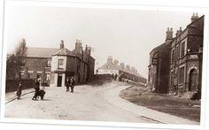 Royston, Midland Road South Yorkshire, Barnsley, Local History, Whippet, Countryside, Lantern, Taj Mahal, Street View, Magic