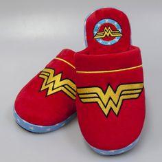 Ciabatte di Wonder Woman