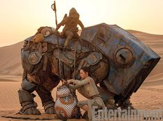 Star Wars: The Force Awakens - 12 New Images Released | Comicbook.com