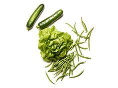 Don't throw away a rotten green again! Learn how to keep summer produce fresh all season long.