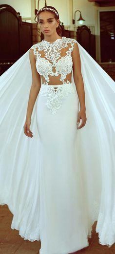 Pepe Botella 2012 Wedding Dresses | Spanish style weddings, Wedding ...