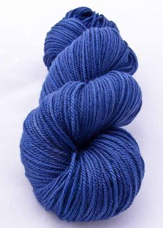 Springy and crisp, with the lovely sheen of silk, this is a great all-around knitting yarn. This knitting yarn's saturated colors make it a variegated luxury to knit, crochet or weave. 85% Polwarth wo