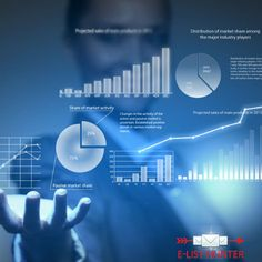 Take the productivity of your #marketing campaigns many notches higher with the best in #business data solutions. - New businesses #leads - E-List Hunter https://goo.gl/Ts9wun