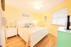 Perdido Sun One Bedroom Condo Master Bedroom