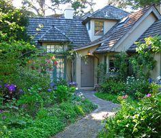 Cottage Garden | Carmel, CA