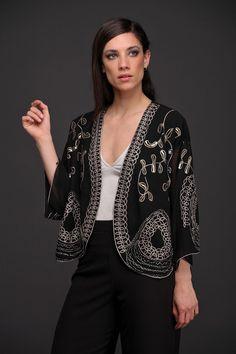 Creative, Fabric, Sweaters, Fashion, Female Clothing, Fall Winter, Women, Night, Tejido