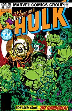 Marvel Comics Superheroes, Hq Marvel, Marvel Comic Books, Comic Books Art, Comic Art, Marvel Heroes, Hulk Tv, Hulk Comic, Defenders Comics