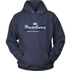 Kings of Baseball Yankees
