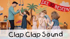 Top 40 Beispiele für Büttenpapier-Events - Everything About Kindergarten Movement Activities, Music Activities, Preschool Activities, Preschool Jungle, Preschool Music, Music Education, Kids Education, Pre K Programs, Zumba Kids
