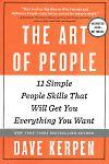 The Art of People, Dave Kerpen, 9780553419405, #books, #btripp, #reviews