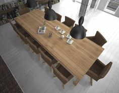 Agres Conference Room, Furniture, Home Decor, Innovation Design, Planks, Innovative Products, Chairs, Mesas, Decoration Home