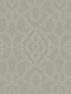 DecoratorsBest - Detail1 - YW COD0127N - ALLURE - COD0127N - Wallpaper - Fabrics - DecoratorsBest