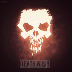 [Payday 2] 'Death Wish' Wallpaper by Freasaloz