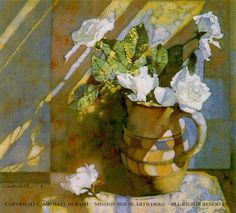 Image result for still life painting place setting