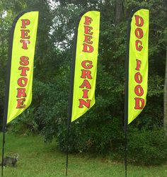 Page 4 : Swooper Feather Flags Signs Banners High Quality Low Price FREE…