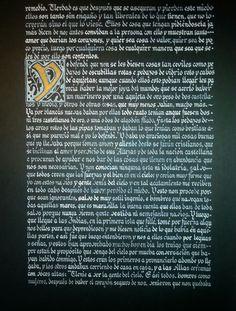 Carta de Cristobal Colón a Luis de Santangel -3