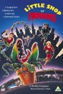 Little Shop of Horrors - Amazing Songs with a Healthy Dose of Camp