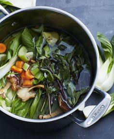 Vegan Bone Broth Is Officially Trending: Heres How to Make It