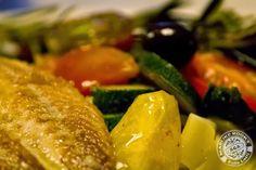 Marijke kookt: Zuiderse makreel