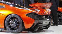 McLaren a Le Mans racecar for the street, edges into the spotlight High Performance Cars, Mclaren P1, Cheap Cars, Car Car, Le Mans, Fast Cars, Custom Cars, Concept Cars, Luxury Cars