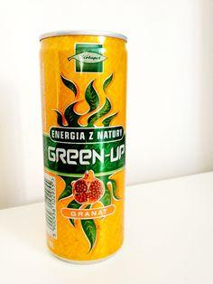 Green Up Granat