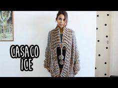 crochelinhasagulhas: CASACO ICE - CROCHÊ - Marie Castro