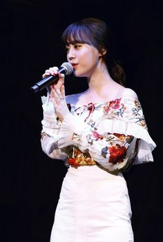 Fan meeting / Heo Youngji (Kara)
