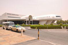 Laformationdeshôtessesd'EmiratesAirlines