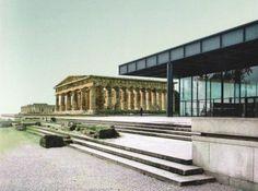 Francesco Venezia, La piana dei templi  (Che cosa è l'architettura)