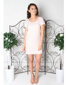 Otautahi Dress