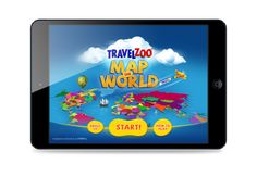 Travelzoo has just launched Map the World; a free iPad app designed to inspire children to learn about the world in which they live. Available from Apple's App Store and offered as part of Travelzoo's 15th birthday celebration, Map the World provides a fun and compelling way for children to explore their world using technology.