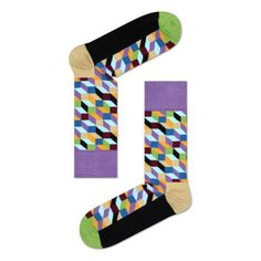 Happy Socks® - Colorful Design Socks For Men, Women & Kids. Buy Colorful Socks In Our Official Store! Unique Socks, Cool Socks, Crazy Socks For Men, Weaving Process, Colorful Socks, Designer Socks, Happy Socks, Graphic Patterns, Spice Things Up