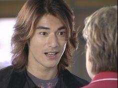 Takeshi Kaneshiro, Asian