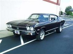 Image Search Results for 1968 chevy chevelle