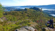 Byfjellene Bergen: Dette er de 7 fjell i Bergen Bergen, Norway, Mountains, Nature, Naturaleza, Nature Illustration, Off Grid, Natural