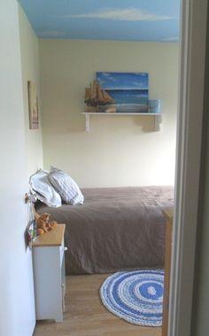 Bedroom 2 Beachy