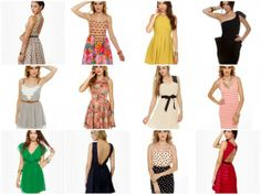 Women's Dresses For A Wedding Guest You Should Try For 2014 ...
