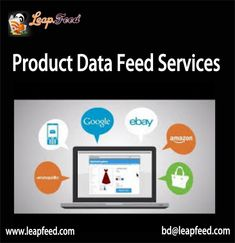 Reduce your administrative costs; keep your product data up-to-date, rich, accurate and consistent across all ecommerce channels with LeapFeed Data Feed, Google Shopping, Ecommerce, Channel, Management, Platform, Activities, Facebook, Amazon
